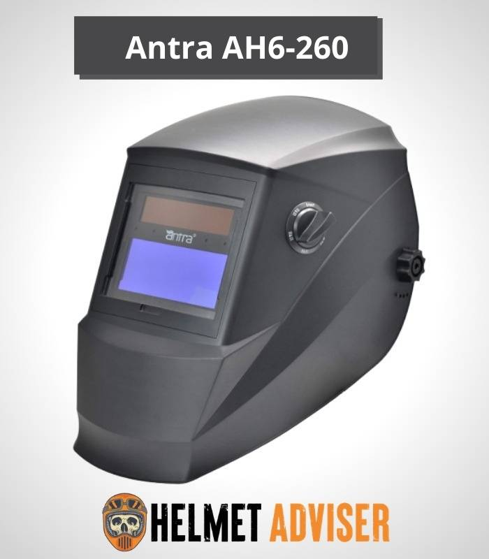 Antra AH6-260-0000-Best for money helmet