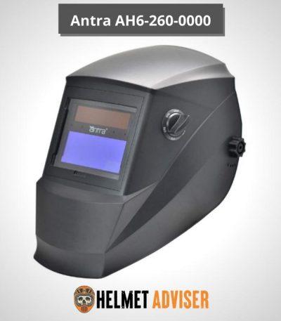 best beginner welding helmet antra ah6 260