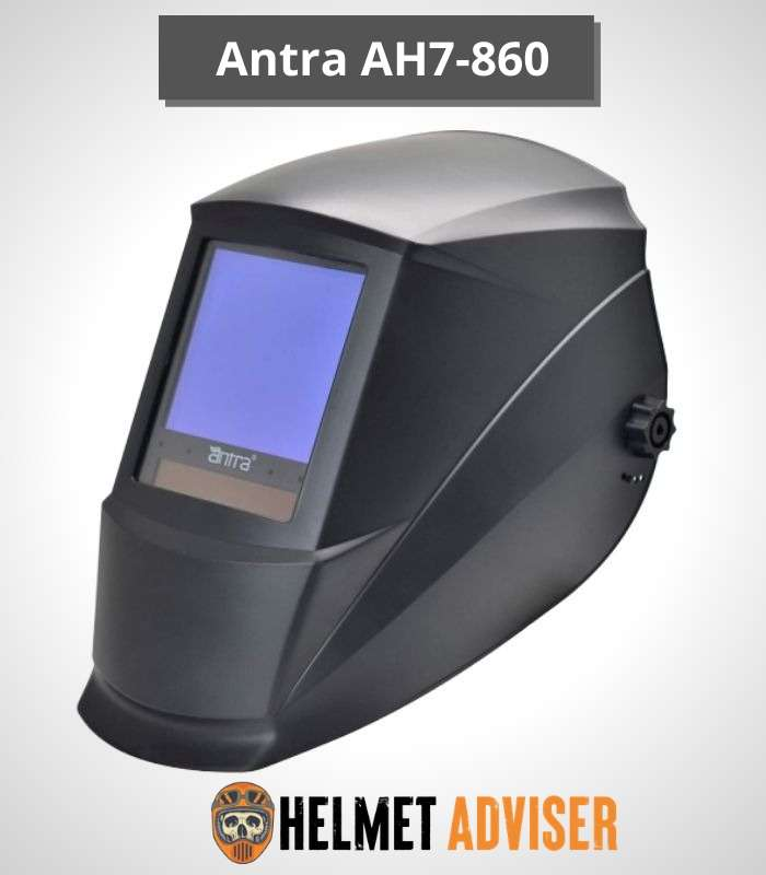 best auto darkening welding hlemet of antra