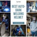Best Auto Dark Welding Helmet Reviews 2020-Good Value For The Money
