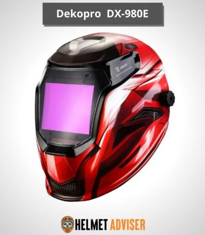Dekopro  DX-980E- Lightweight