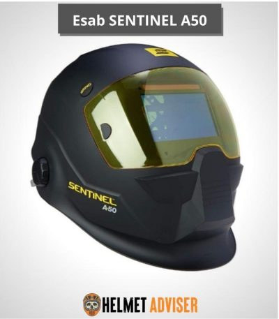 Esab SENTINEL A50 (Best Investment)
