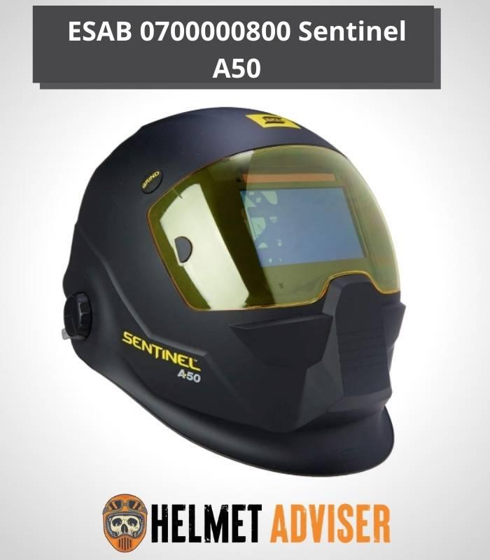 Esab Sentinel A50