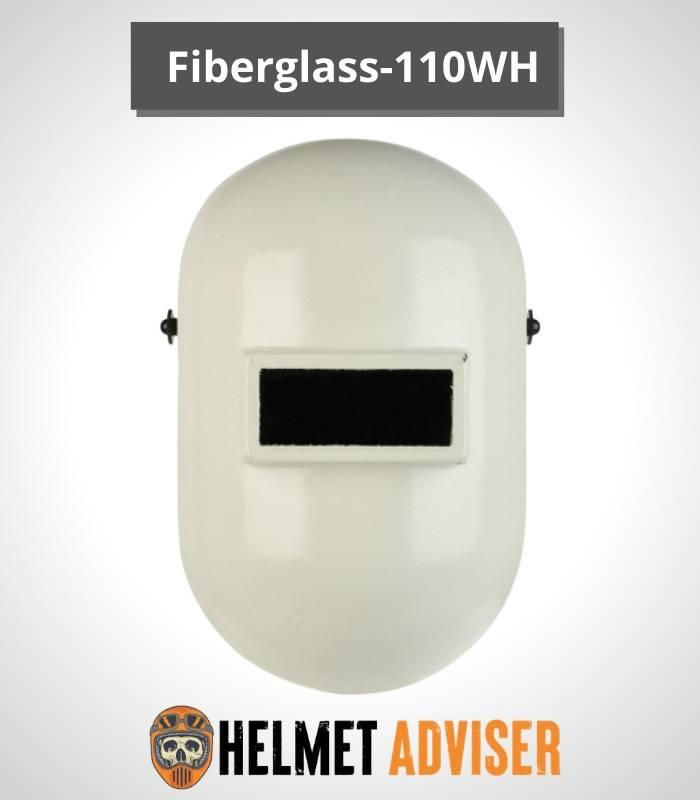 Fibre-Metal Pipeliner Fiberglass Helmet (110WH)