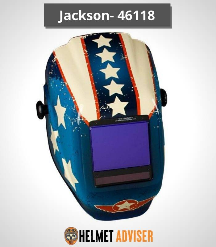Jackson Safety (46118) Welding Helmet