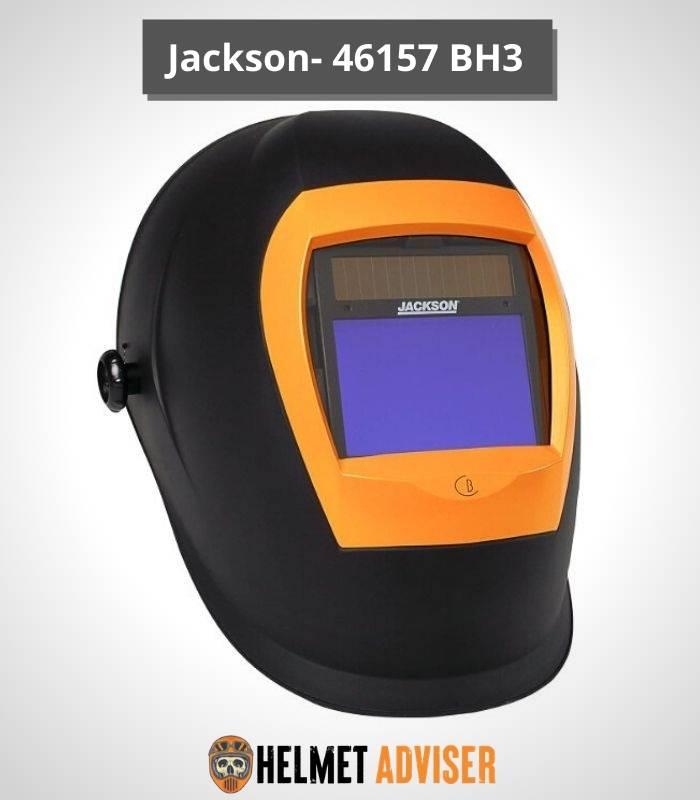 Jackson Safety (46157) BH3 autodark