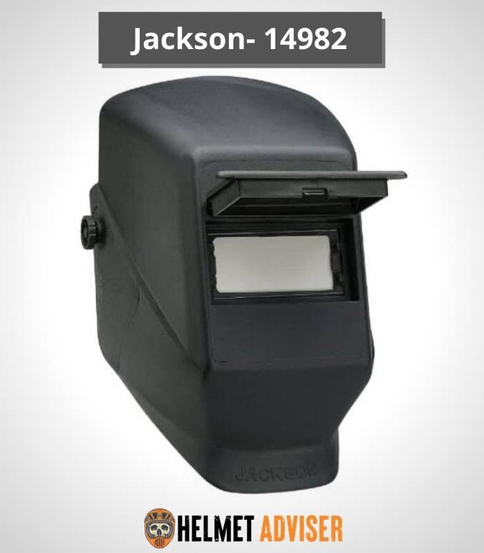 Jackson safety (14982) HSL-2 Lift Front passive