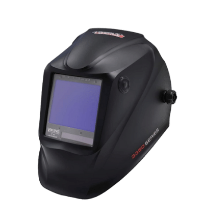 Lincol K3034-4 welding helmet top pick