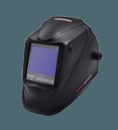 Lincol K3034-4 welding helmet top pick