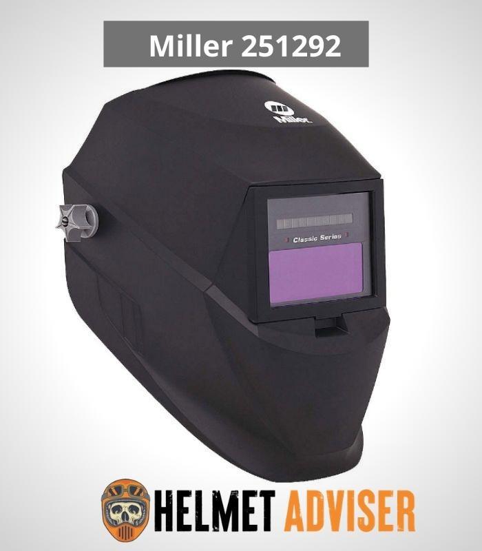 Miller Classic Black 251292 (Best Value)