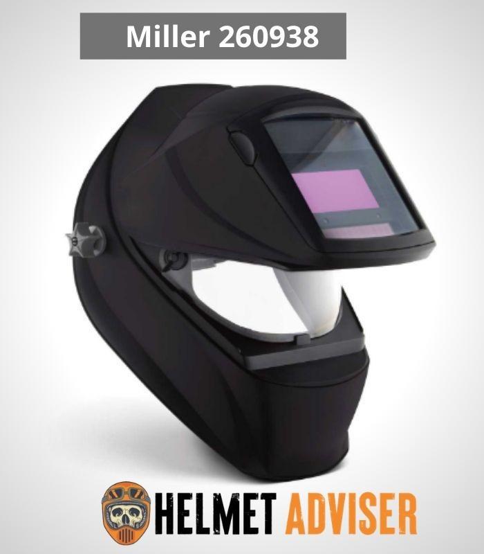 Miller Classic VSI Auto-Darkening 260938