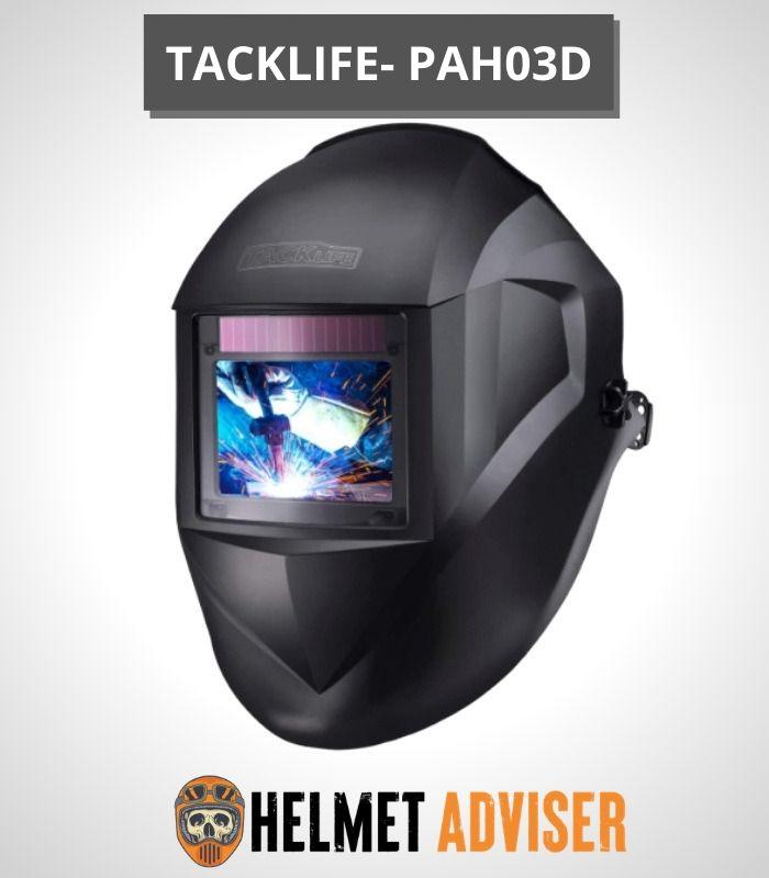 TACKLIFE Welding Helmet PAH03D