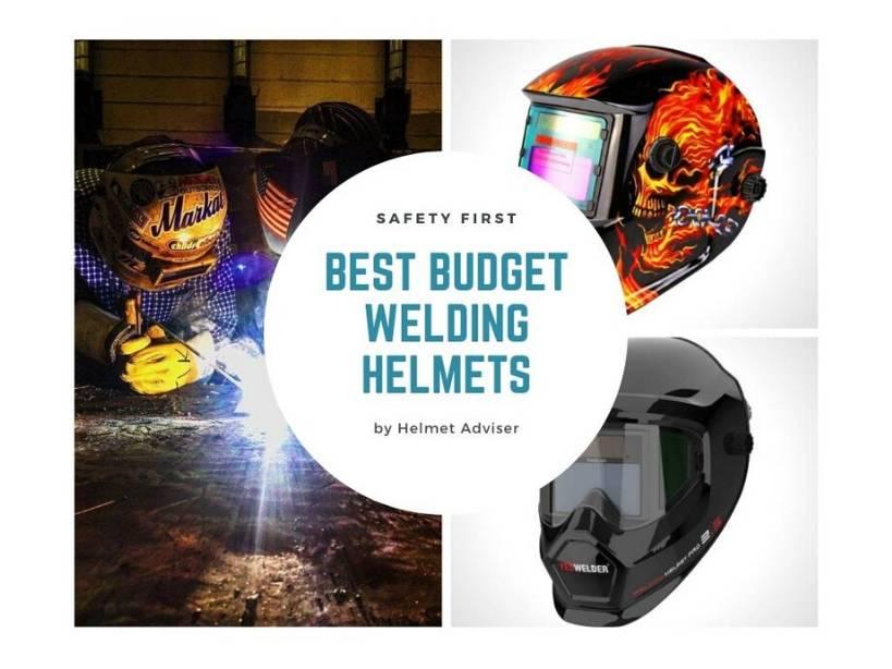 best budget welding helmet under 50 & 100