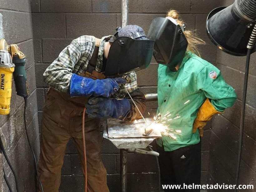 best welding helmet for beginners