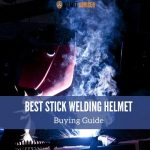 best stick welding helmet