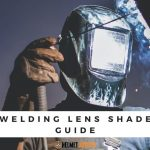 Welding Lens Shade Guide - What Shade Lens for MIG Welding?