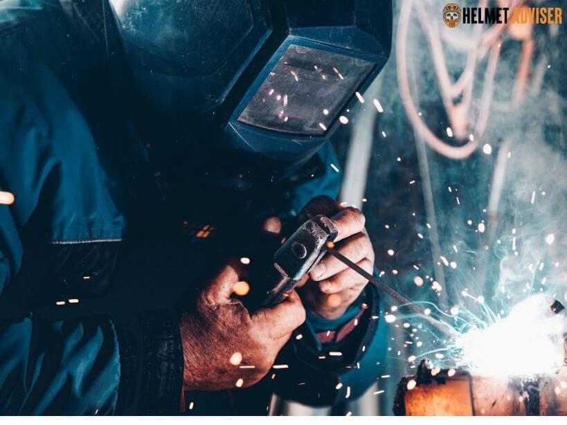 best welding helmet for stick welding