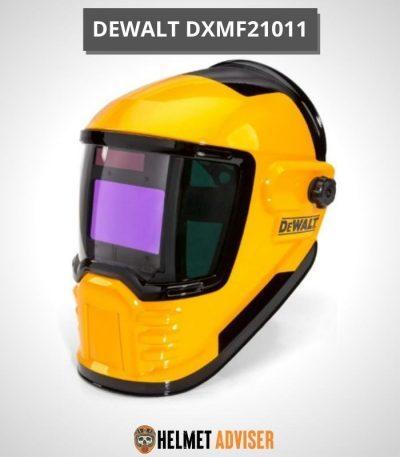 Best Pipe Welding Helmet