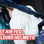 Best Air Fed Welding Helmet With Built in Respirator - PAPR Helmets