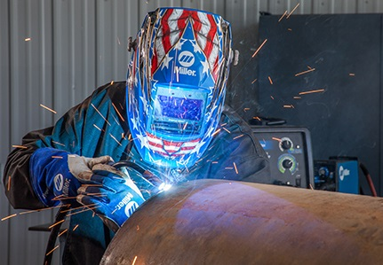 Advantages of mig welding