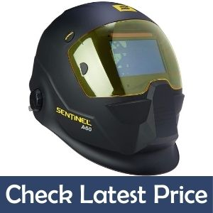 Top Rated welding helmet