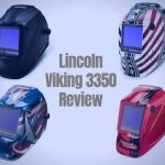 Lincoln Electric Viking 3350 Welding helmet Review 2021