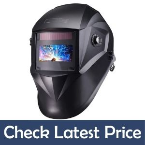 Best Rated Welding Helmet Tacklife