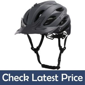 best budget mountain bike helmet