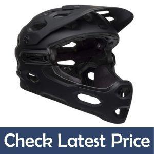 Bestbest Convertible MTB Helmet