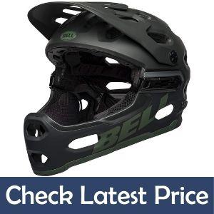 best convertible mtb helmet