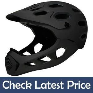 FRIDG Full Face Best MTB Helmet