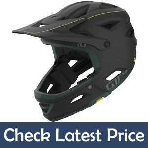 Giro Switchblade MIPS Adult Dirt Cycling Helmet
