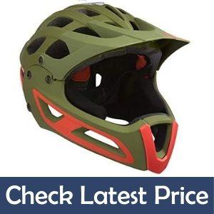 Lazer Helmet Revolution FF MIPS helmet