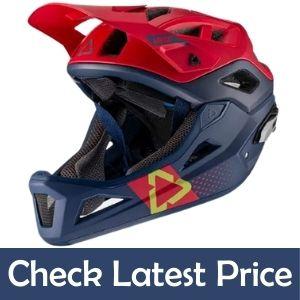 Leatt 3.0 Enduro V21.2 Adult convertible MTB Helmet