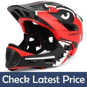 Lixada Kids convertible Helmet