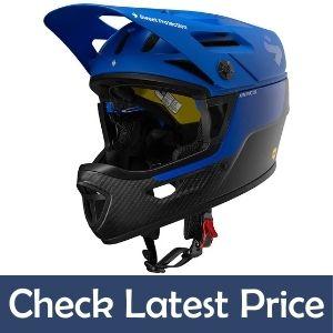 Sweet Protection best Convertible mountain bike helmet