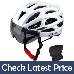 XINERTER best mountain bike helmets under 100