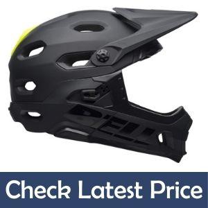 Best Full Face MTB Helmet