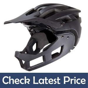 DEMON UNITED FR link Convertible Helmet