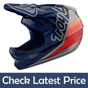 Troy Lee Designs D3 BMX Full Face Helmet