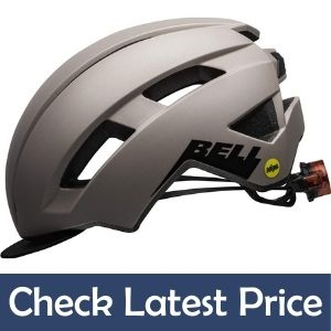 Bell Daily MIPS Commuter Bike Helmet review