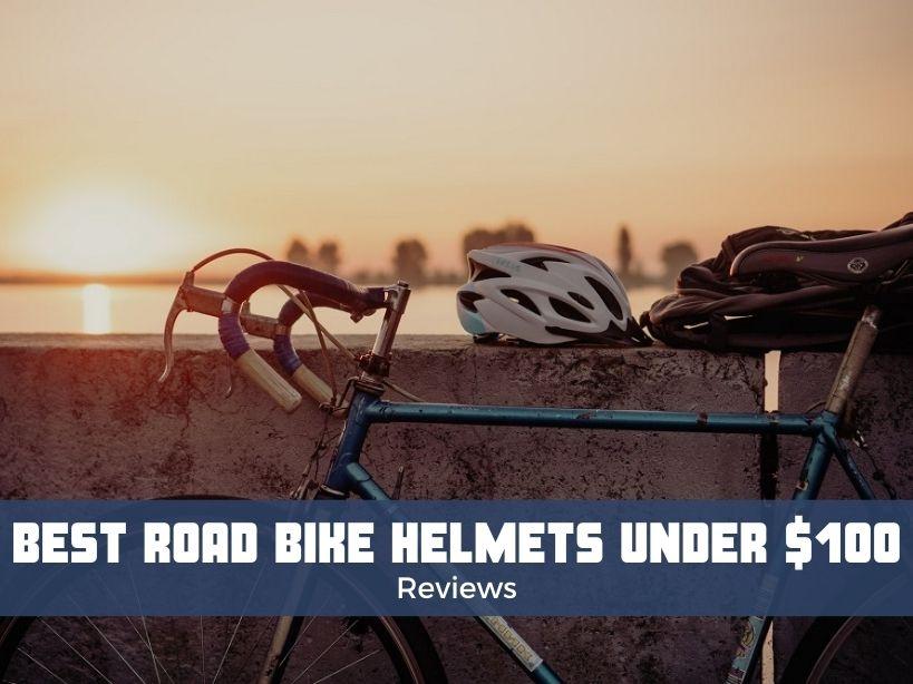 Best Road bike Helmets under $100