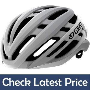 Giro Agilis MIPS Men's best Road bike Helmet under 100$