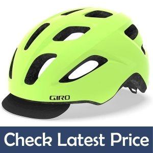 Giro Cormick best road bike helmets under 100$