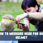 How To Measure Head For Bike Helmet