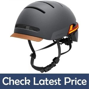 LIVALL Smart Bike Helmet review