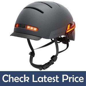 LIVALL Smart Bike Helmet review