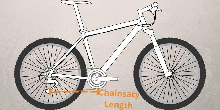 What is Chainstay length