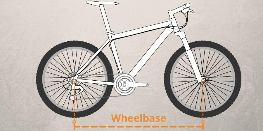 wheelbase important to consider while thinking what Size Mountain Bike Should I Get