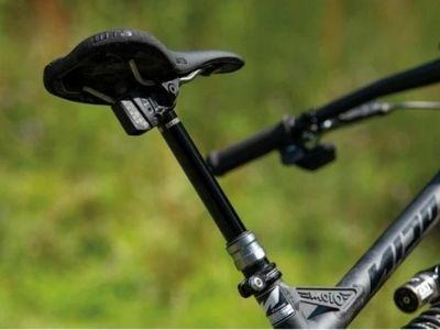 Saddle Height and Crank Length of MTB bike